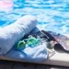 プールで貴重品はどうする?財布&スマホの管理方法と盗難回避思考術